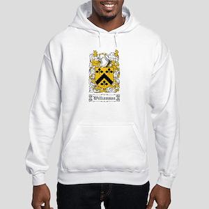 Williamson [English] Hooded Sweatshirt